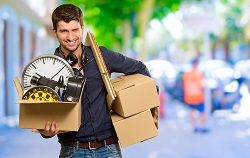 Moving Companies in SE13